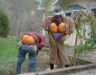 Des d coration d halloween hilarantes centerblog - Image halloween drole ...