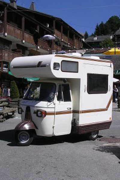 triporteur camping car centerblog. Black Bedroom Furniture Sets. Home Design Ideas