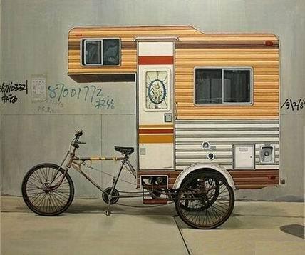 V 233 Lo Caravane